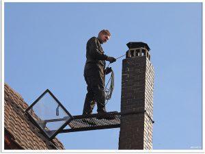 Ramoner sa cheminée, son poêle ou sa chaudière en Vendée